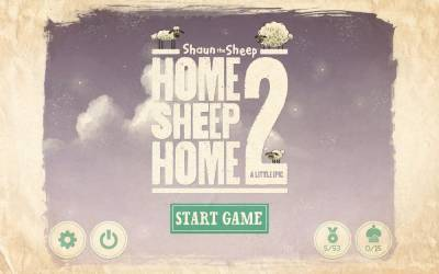 Home Sheep Home 2: A Little Epic (2011 - Eng)