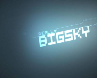 Really Big Sky v5.00 (2013 - 2011 / Eng) - Torrent