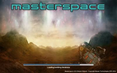 Masterspace v3.0, Steam Early Access (2012 - Eng)