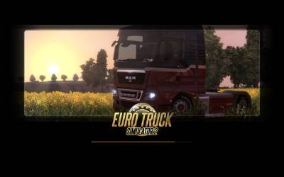 С грузом по Европе 3 / Euro Truck Simulator 2 v1.13.4s, Steam-Rip (2013 - Rus / Eng / Multi43)