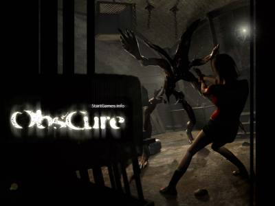 ObsCure v1.1 (2005 - Rus / Eng)