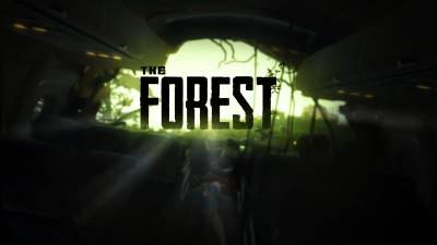 Лес / The Forest v.0.20b (2015) [Rus / Eng]