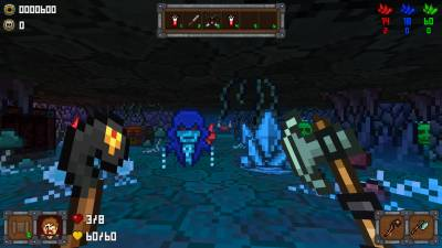 One More Dungeon v1.1.0 (2015) [Rus / Eng]